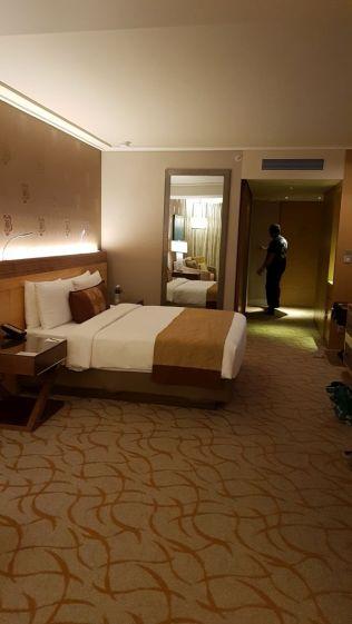 Hotelzimmer (2)